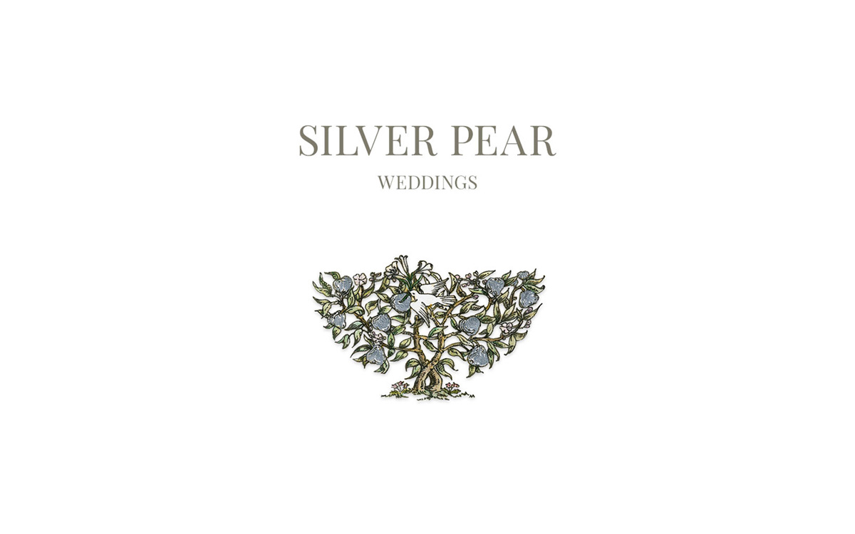 Silver Pear Weddings